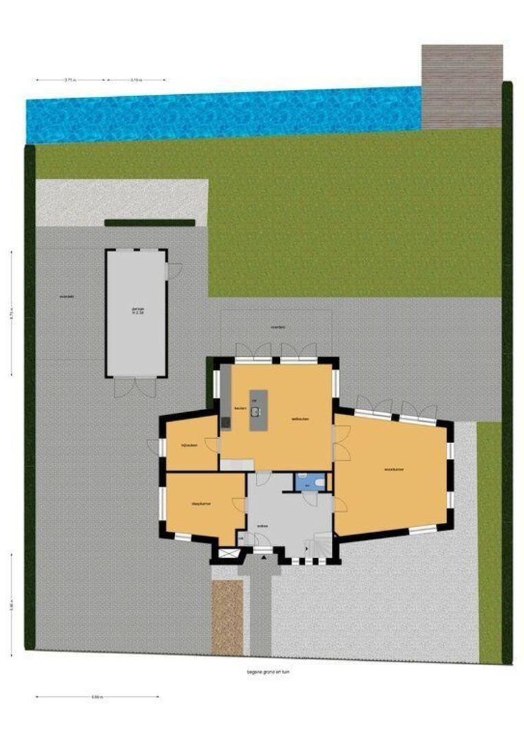 Gravin Machteldlaan 21, Den Haag foto-78 blur