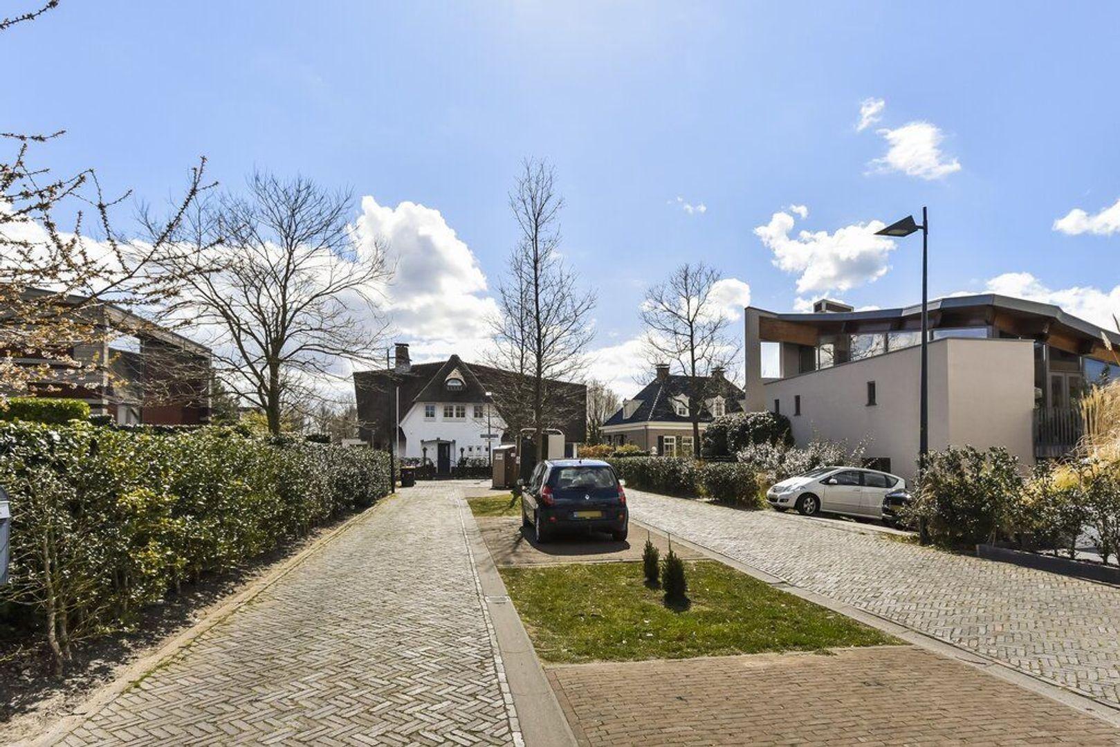 Gravin Machteldlaan 21, Den Haag foto-76 blur