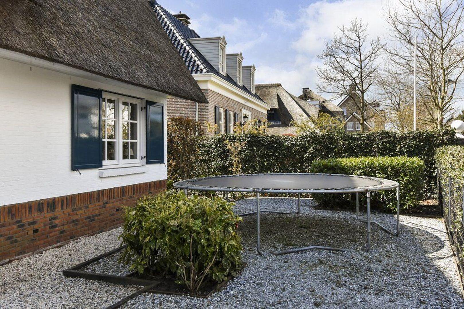 Gravin Machteldlaan 21, Den Haag foto-3 blur
