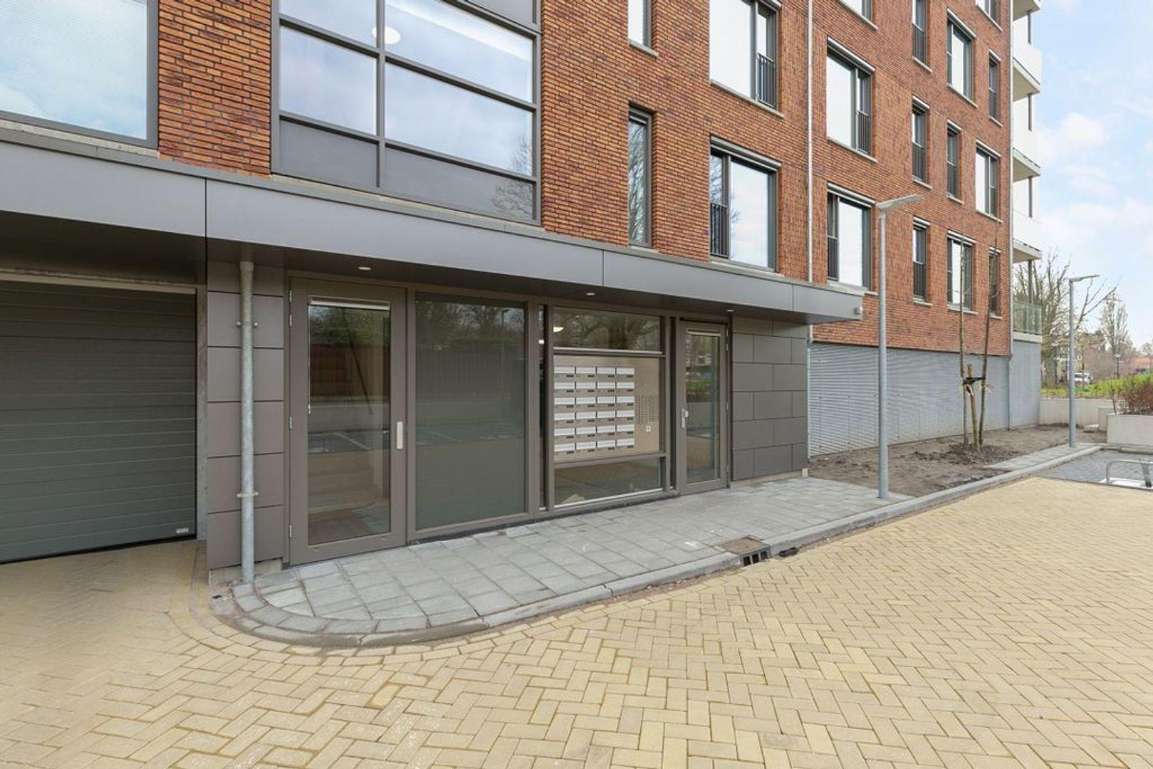 van Vollenhovenlaan 28, Rijswijk foto-5 blur