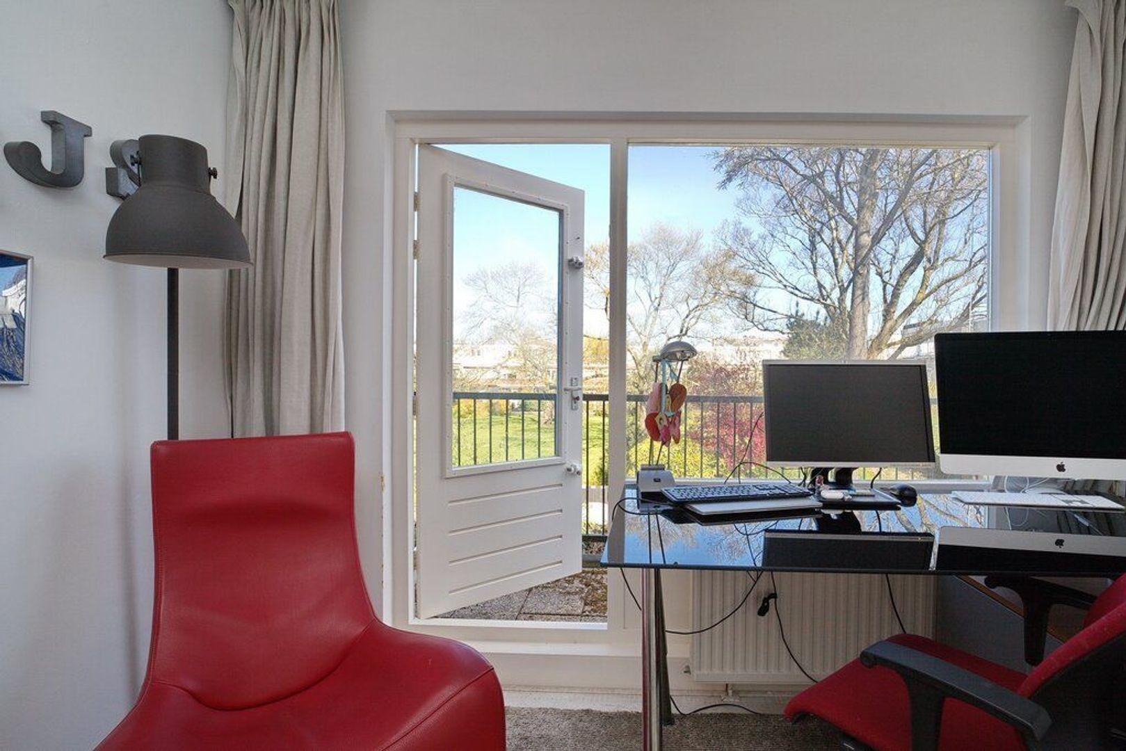 Laan van Meerdervoort 721, Den Haag foto-32 blur