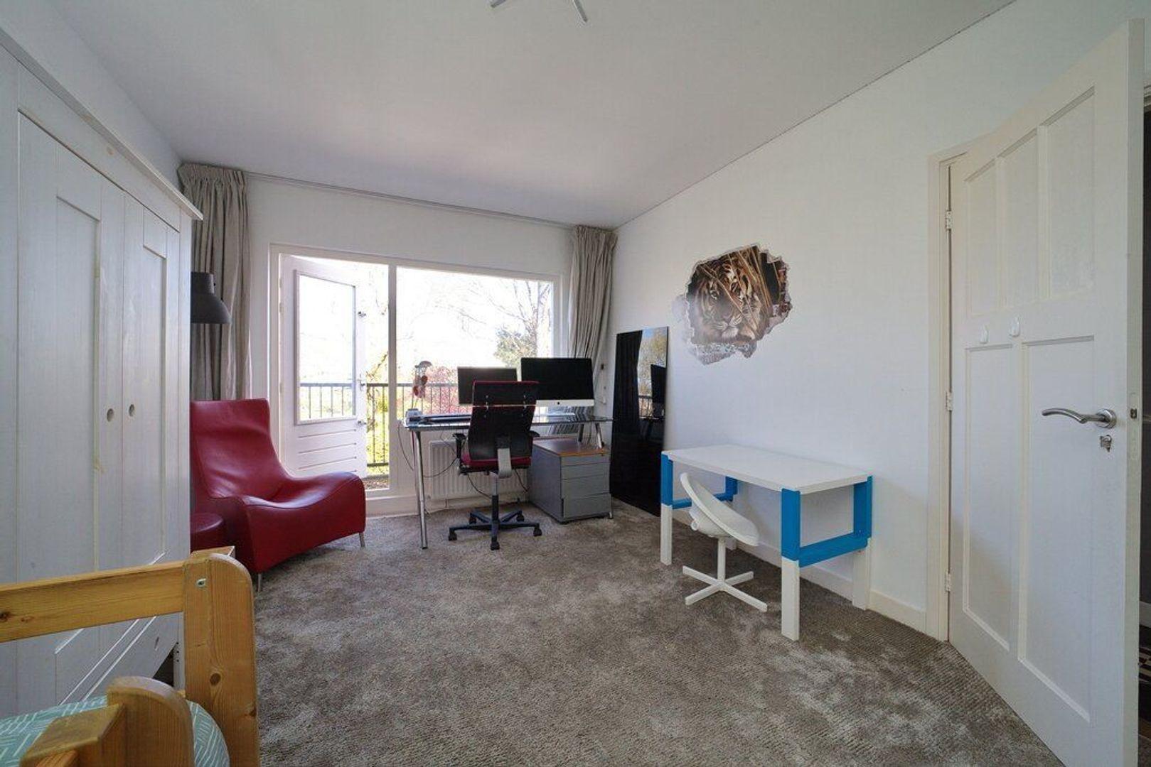 Laan van Meerdervoort 721, Den Haag foto-30 blur