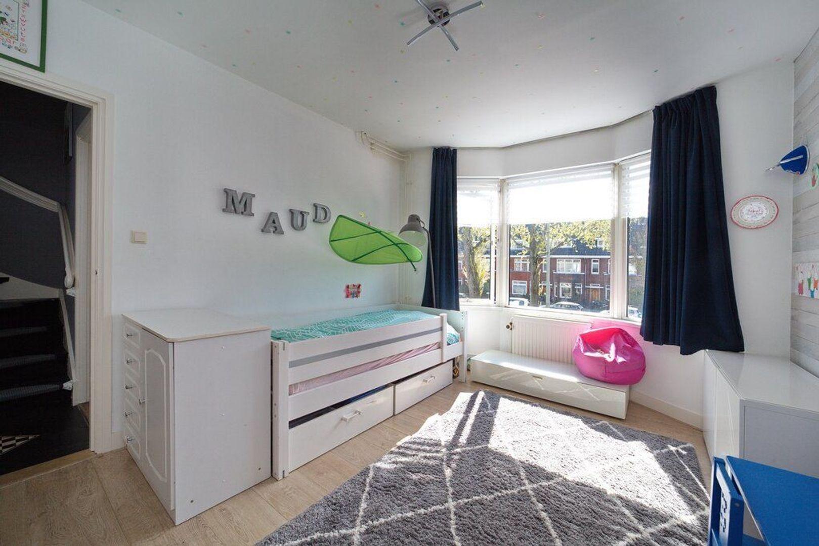 Laan van Meerdervoort 721, Den Haag foto-23 blur