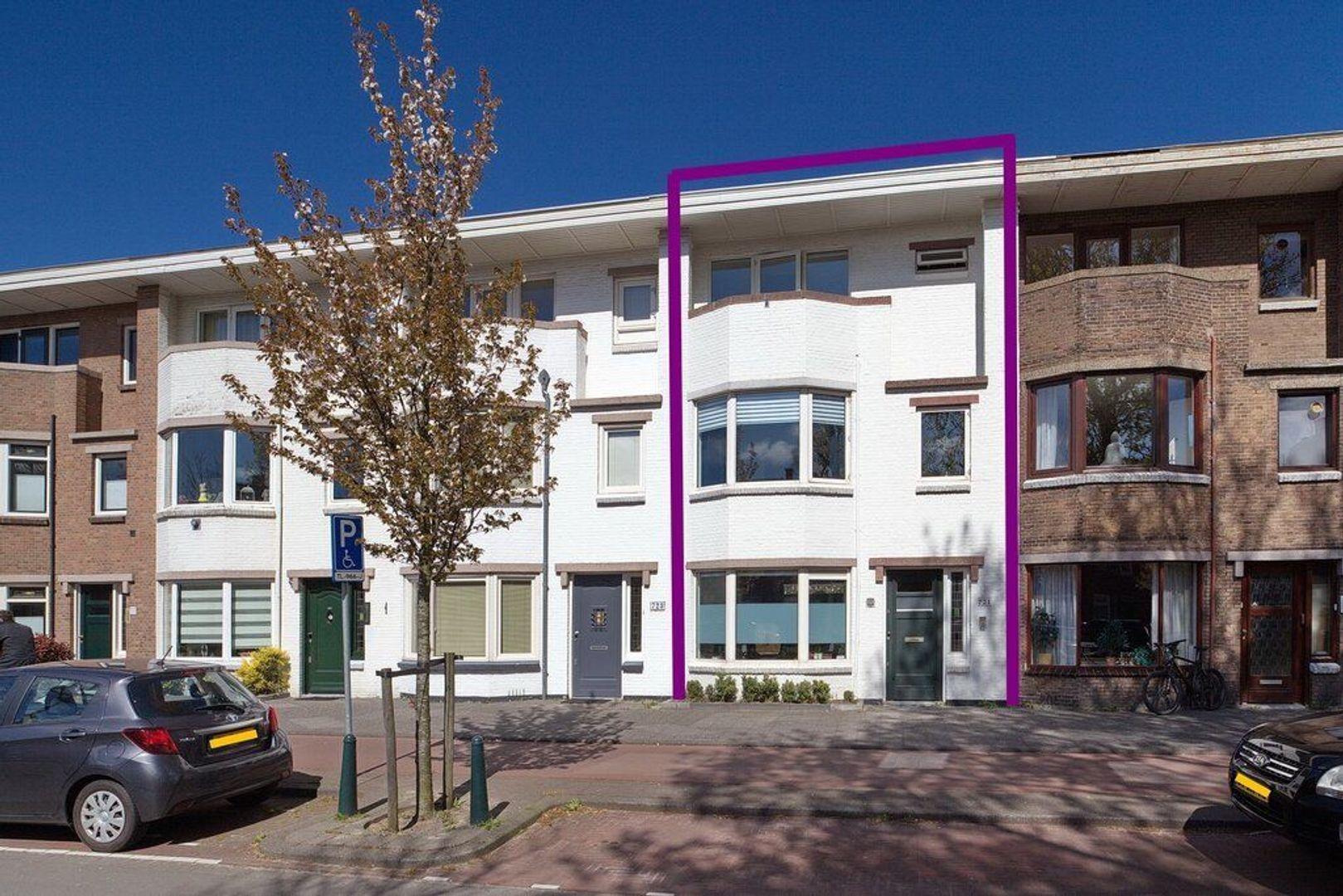 Laan van Meerdervoort 721, Den Haag foto-52 blur