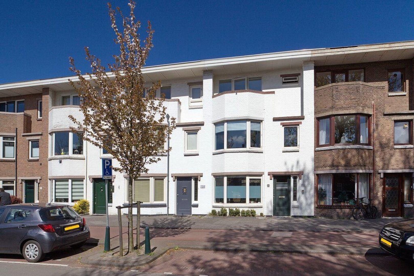 Laan van Meerdervoort 721, Den Haag foto-0 blur