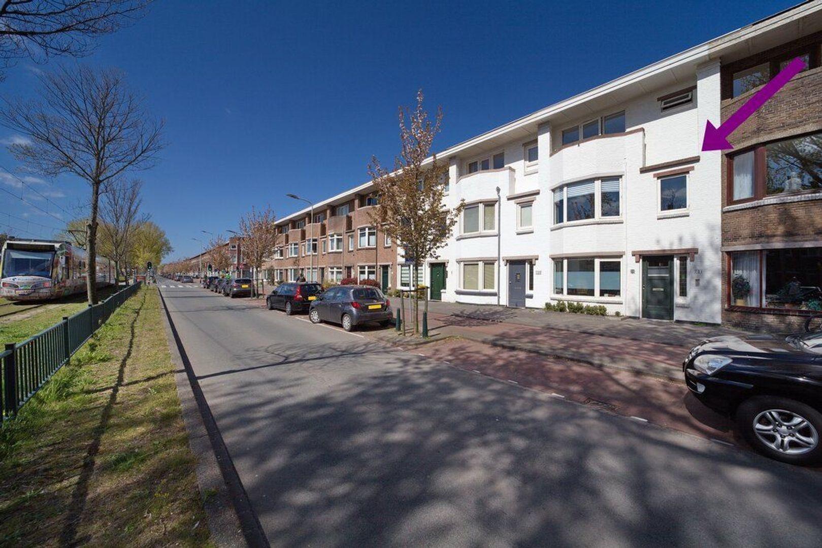 Laan van Meerdervoort 721, Den Haag foto-53 blur