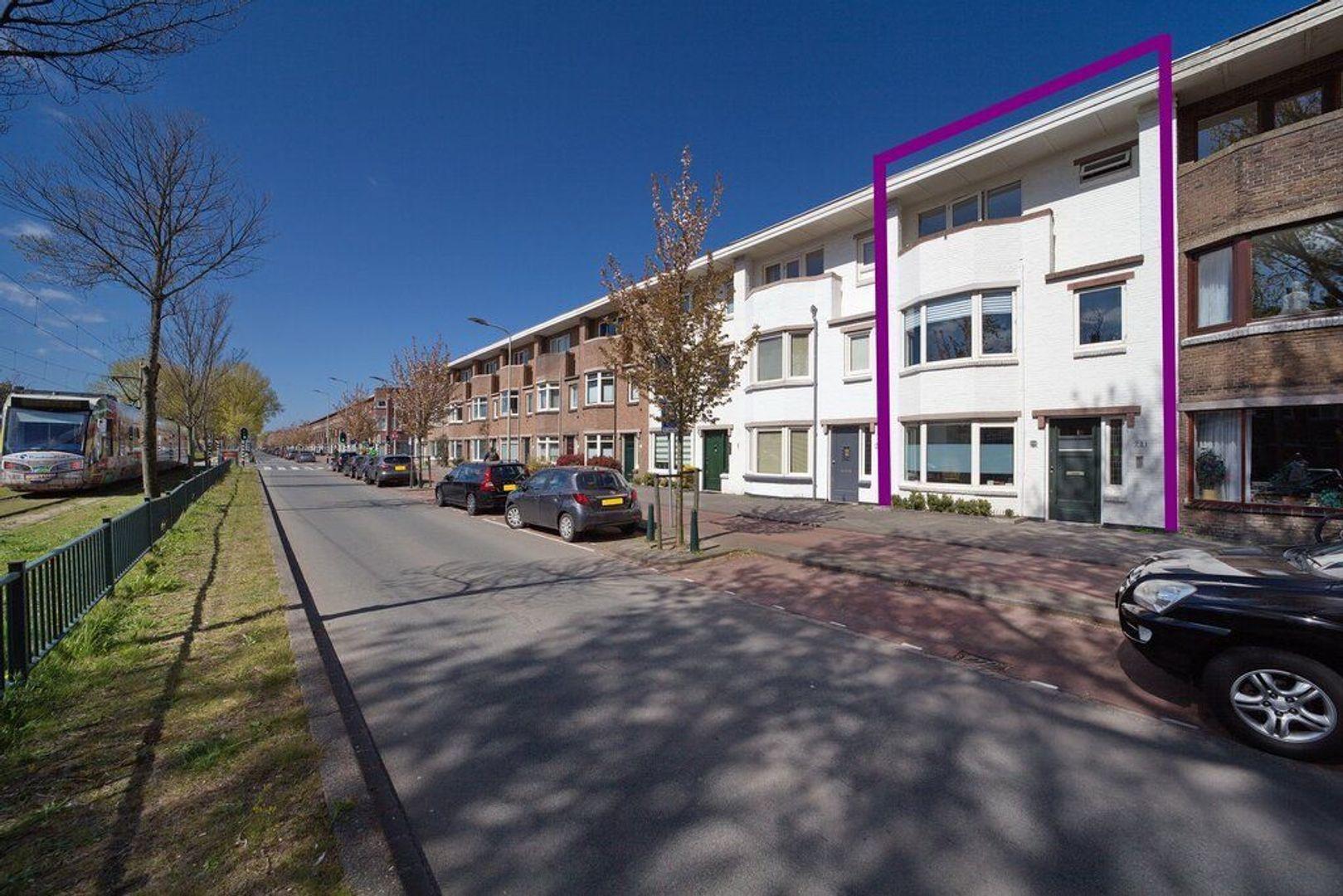 Laan van Meerdervoort 721, Den Haag foto-54 blur