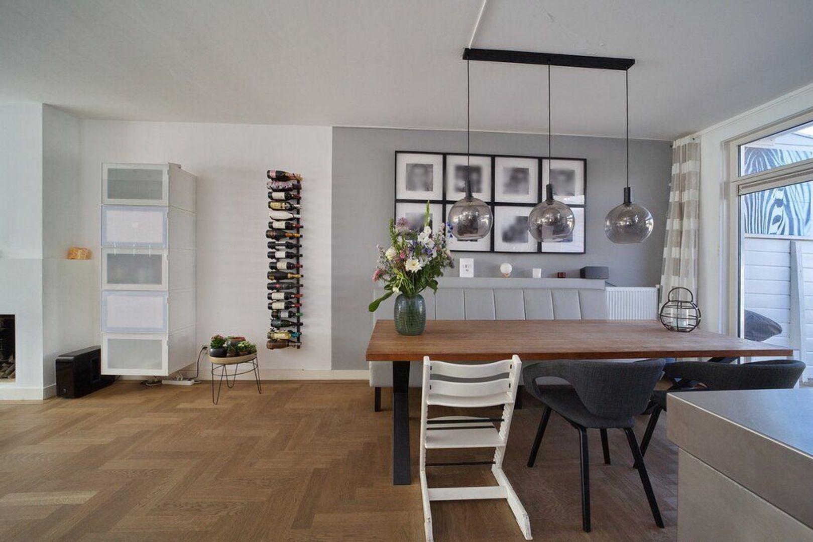 Laan van Meerdervoort 721, Den Haag foto-5 blur