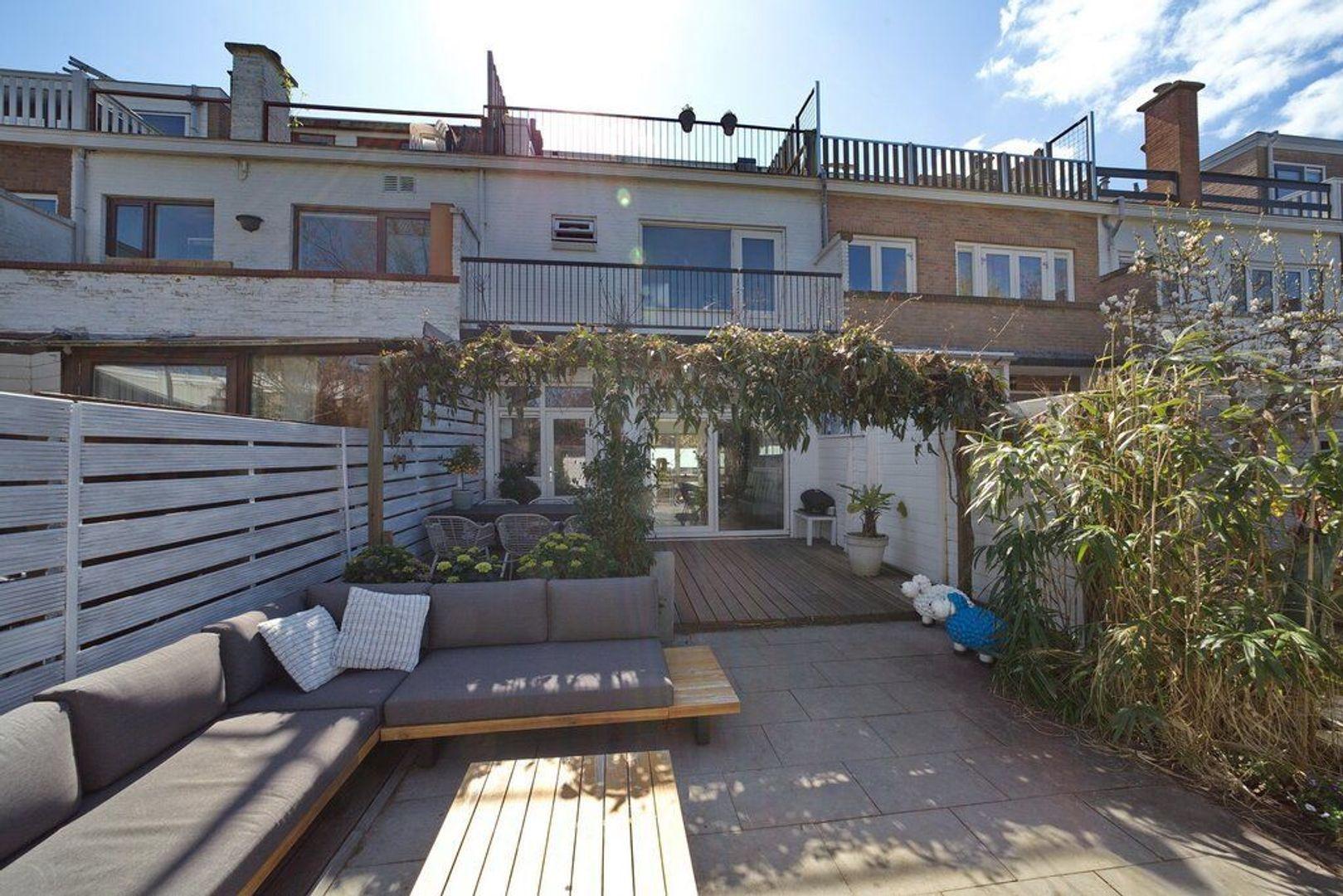 Laan van Meerdervoort 721, Den Haag foto-12 blur
