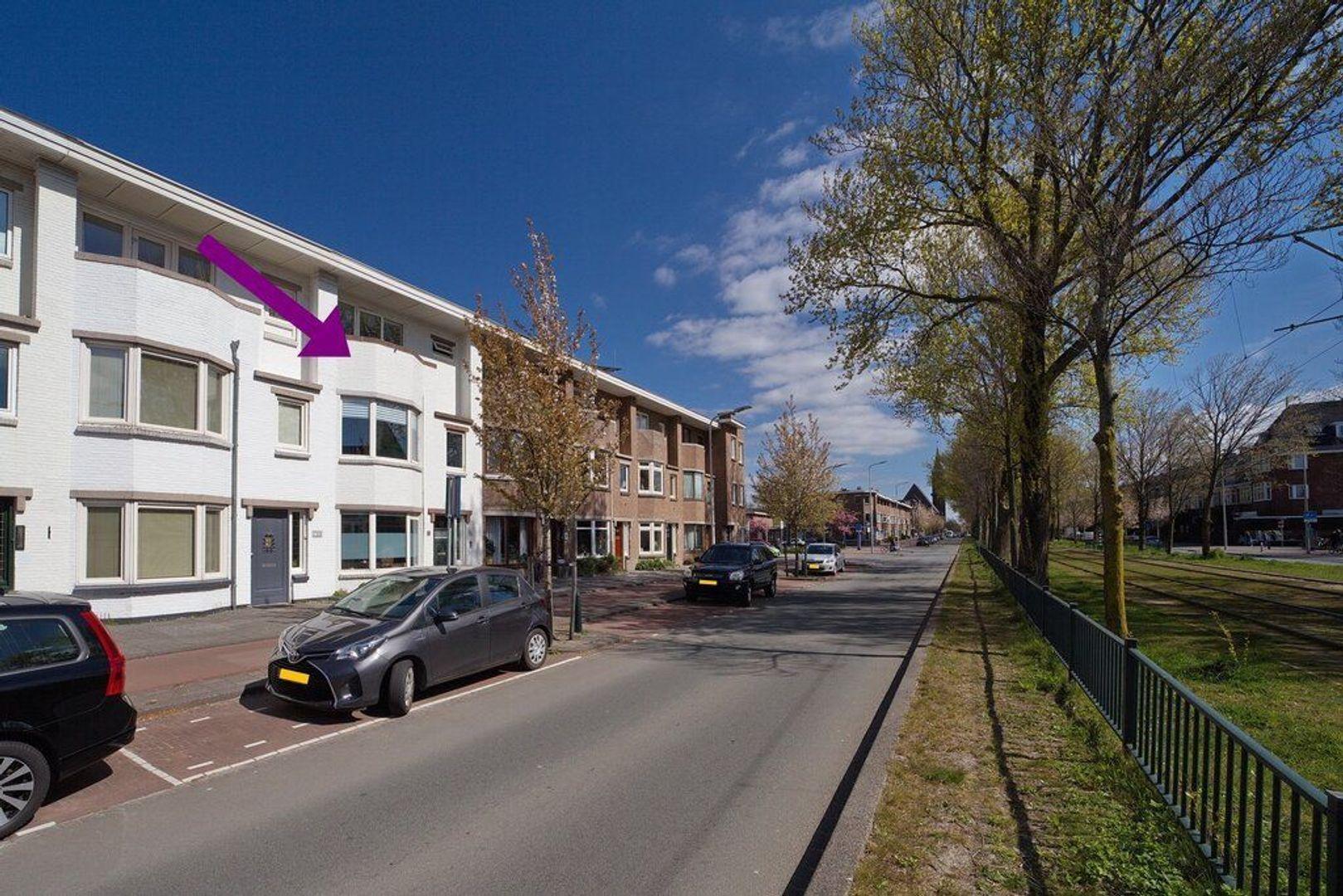 Laan van Meerdervoort 721, Den Haag foto-56 blur