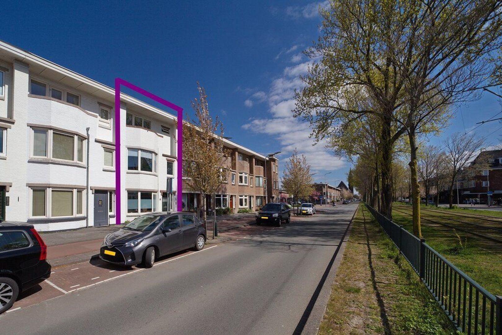 Laan van Meerdervoort 721, Den Haag foto-57 blur