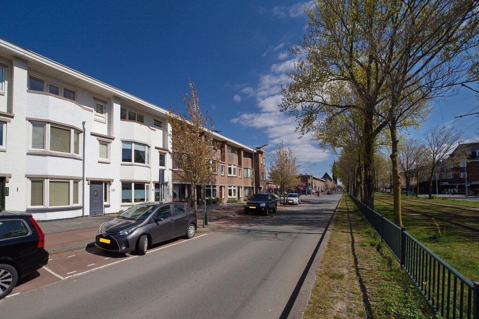 Laan van Meerdervoort 721, Den Haag foto-58 blur
