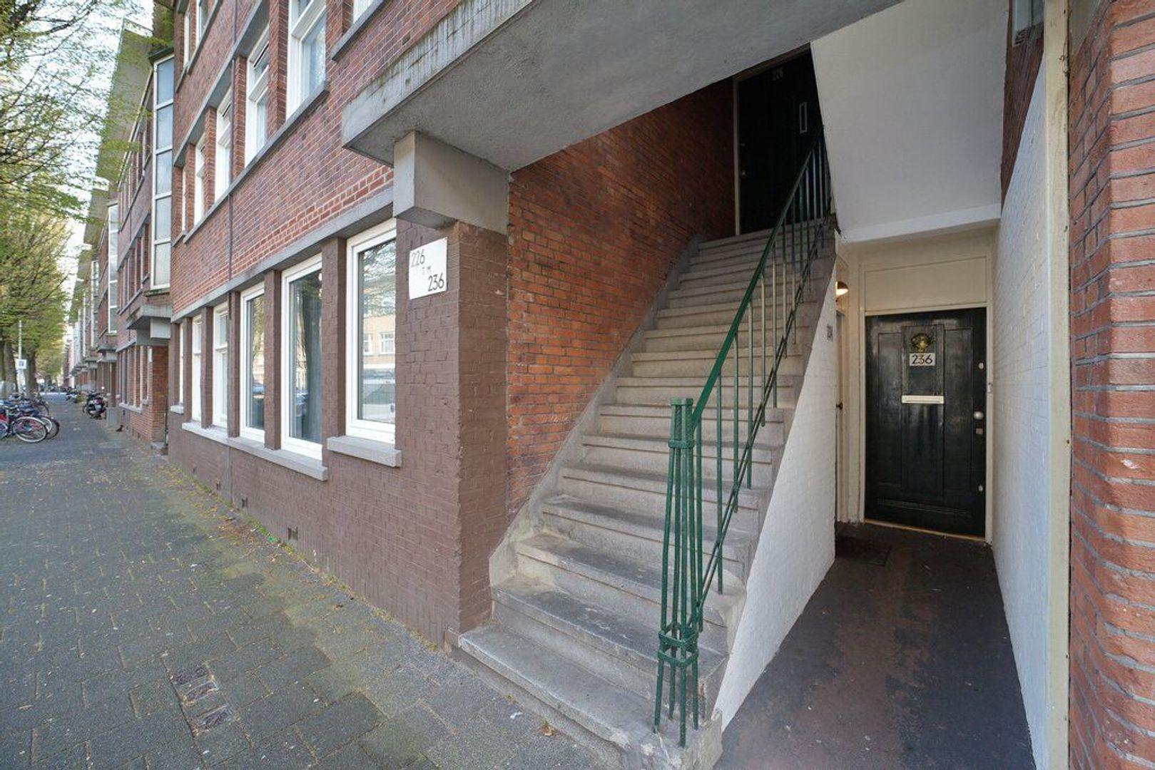 Pasteurstraat 234, Den Haag foto-19 blur