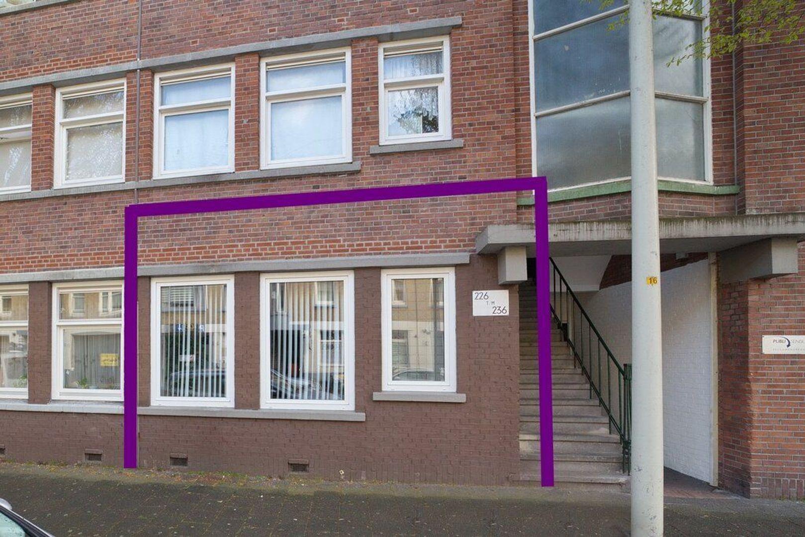 Pasteurstraat 234, Den Haag foto-20 blur