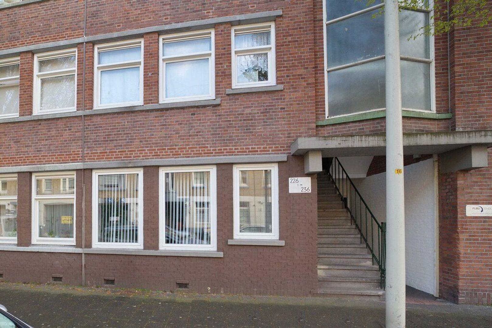Pasteurstraat 234, Den Haag foto-17 blur