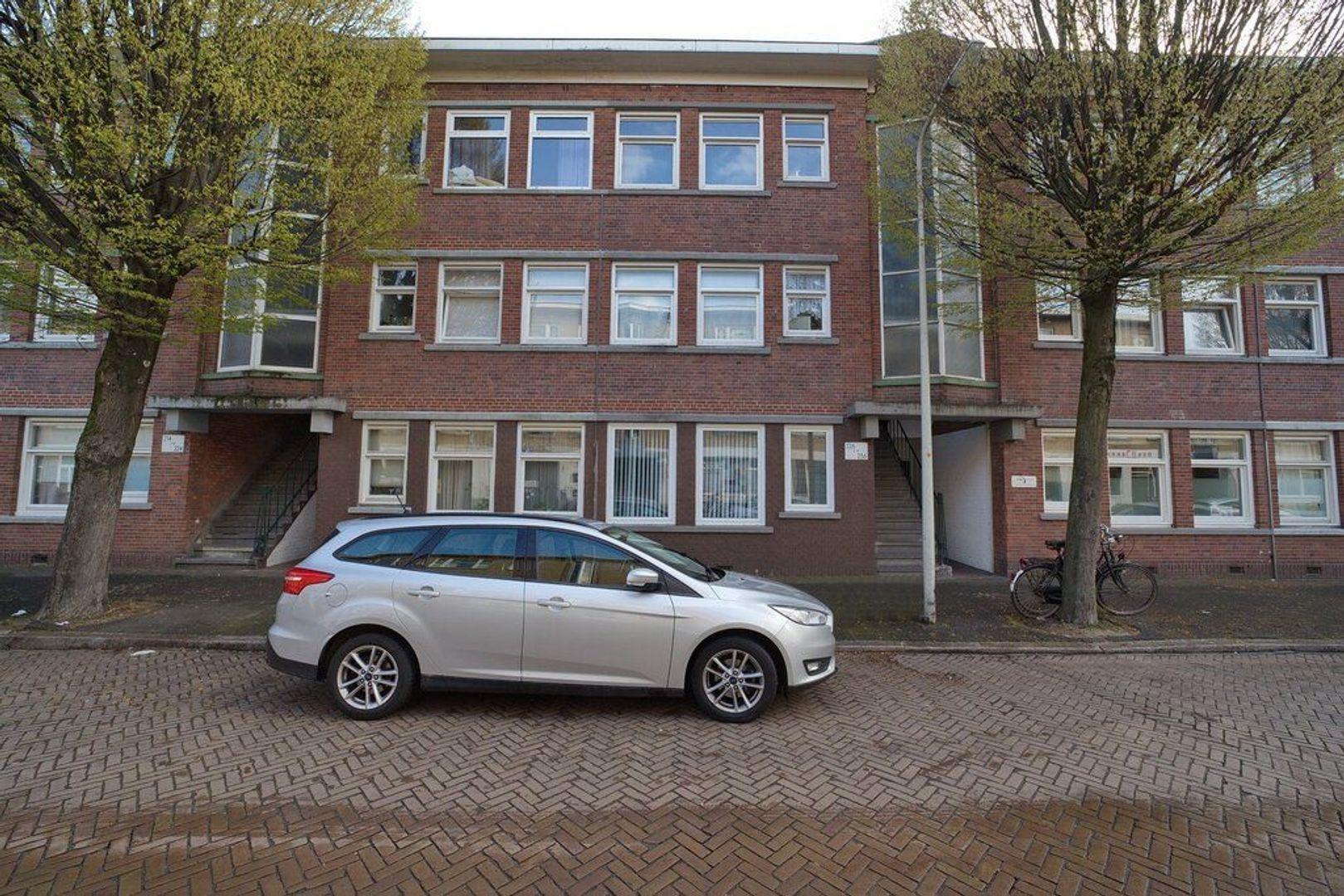 Pasteurstraat 234, Den Haag foto-0 blur