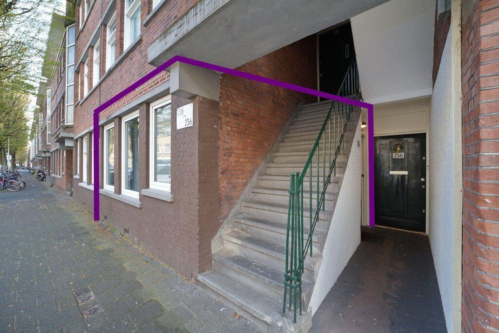 Pasteurstraat 234, Den Haag foto-18 blur