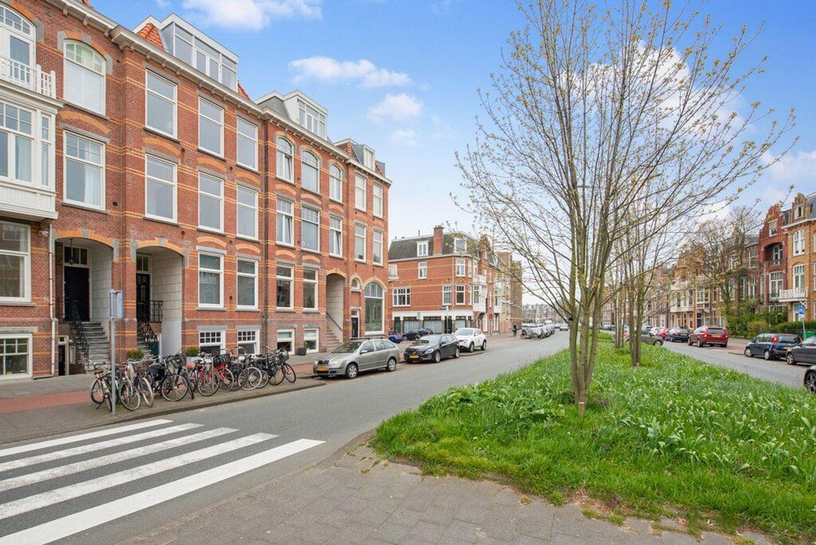Groot Hertoginnelaan 224, Den Haag foto-50 blur