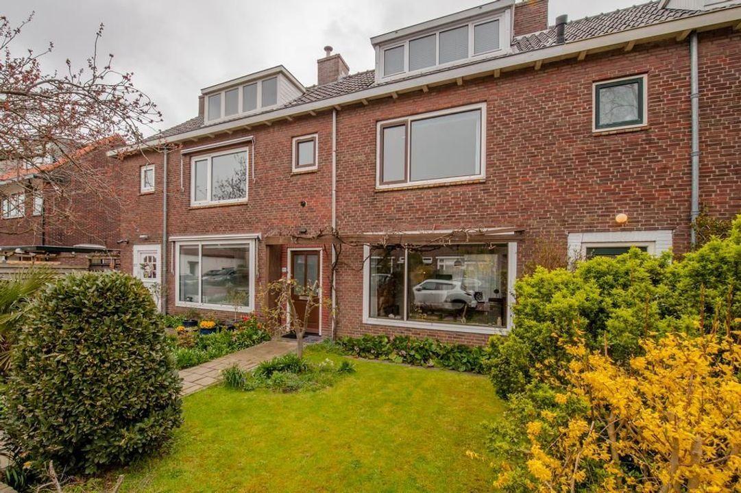 Hoge Morsweg 95, Leiden
