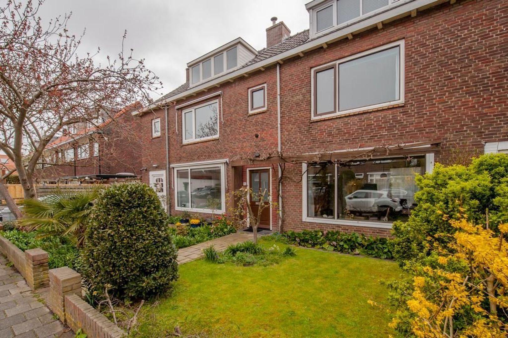 Hoge Morsweg 95, Leiden foto-6 blur