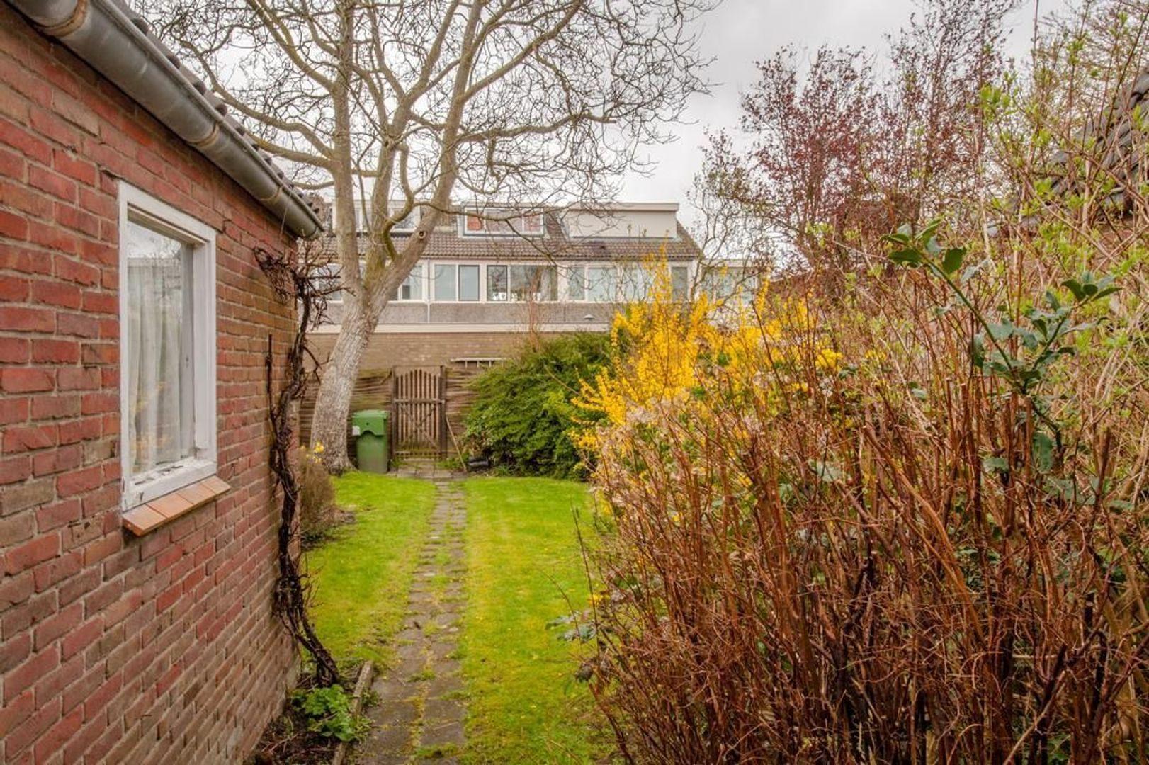Hoge Morsweg 95, Leiden foto-20 blur