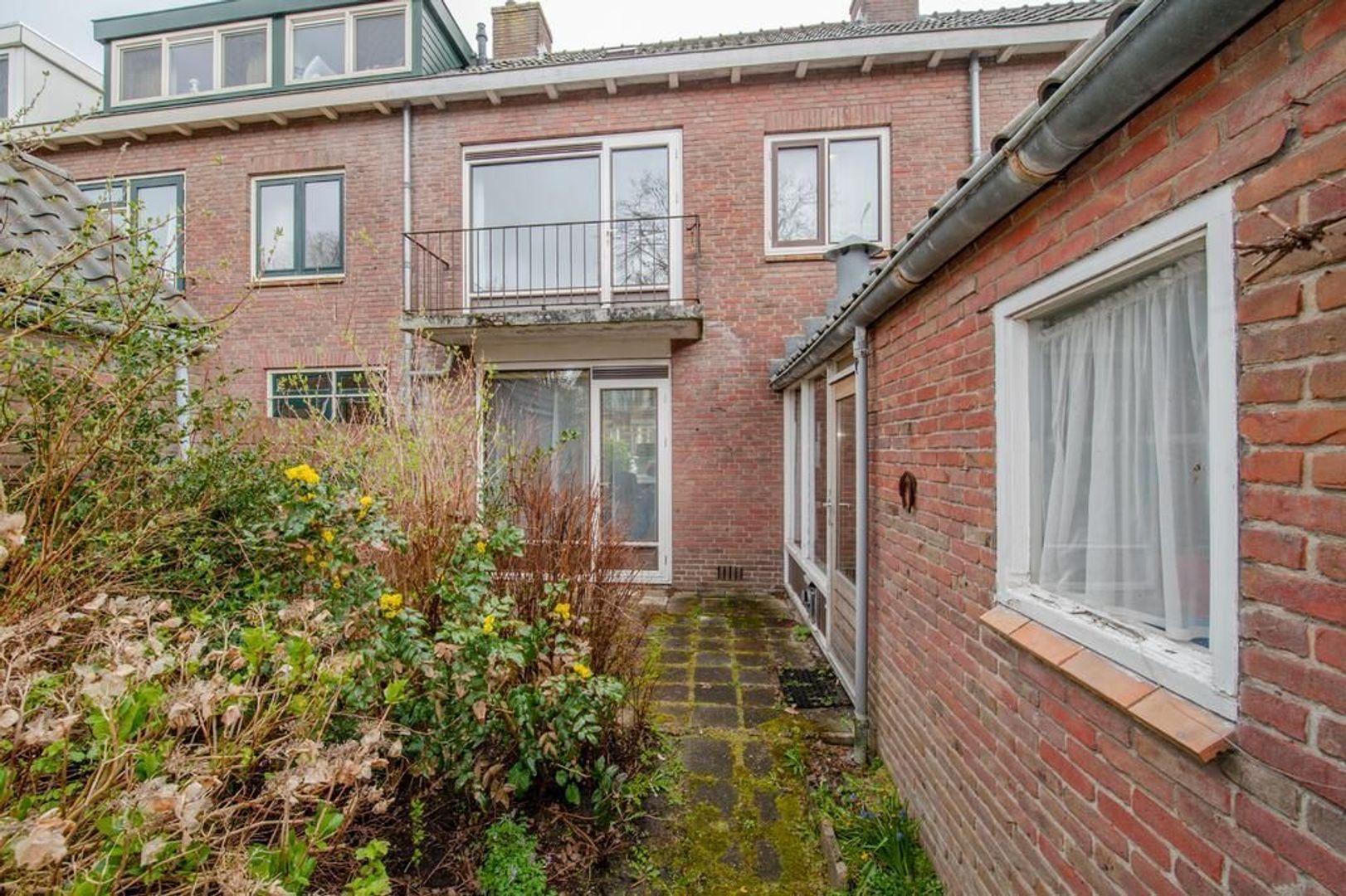 Hoge Morsweg 95, Leiden foto-23 blur