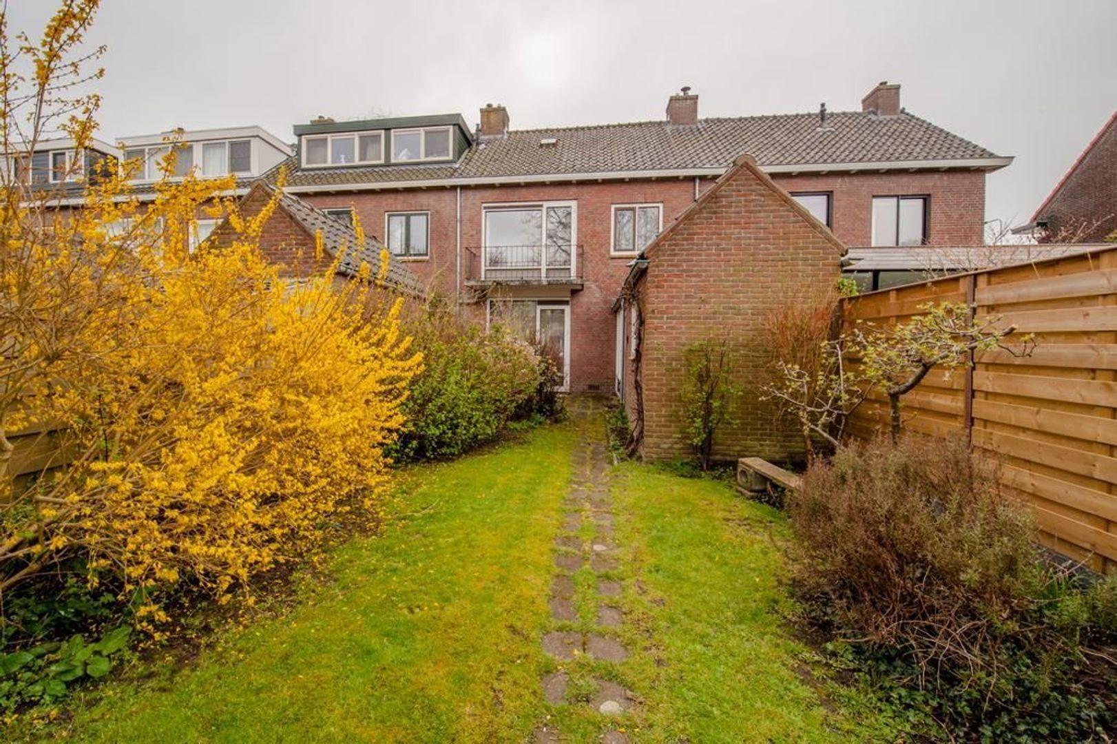 Hoge Morsweg 95, Leiden foto-5 blur
