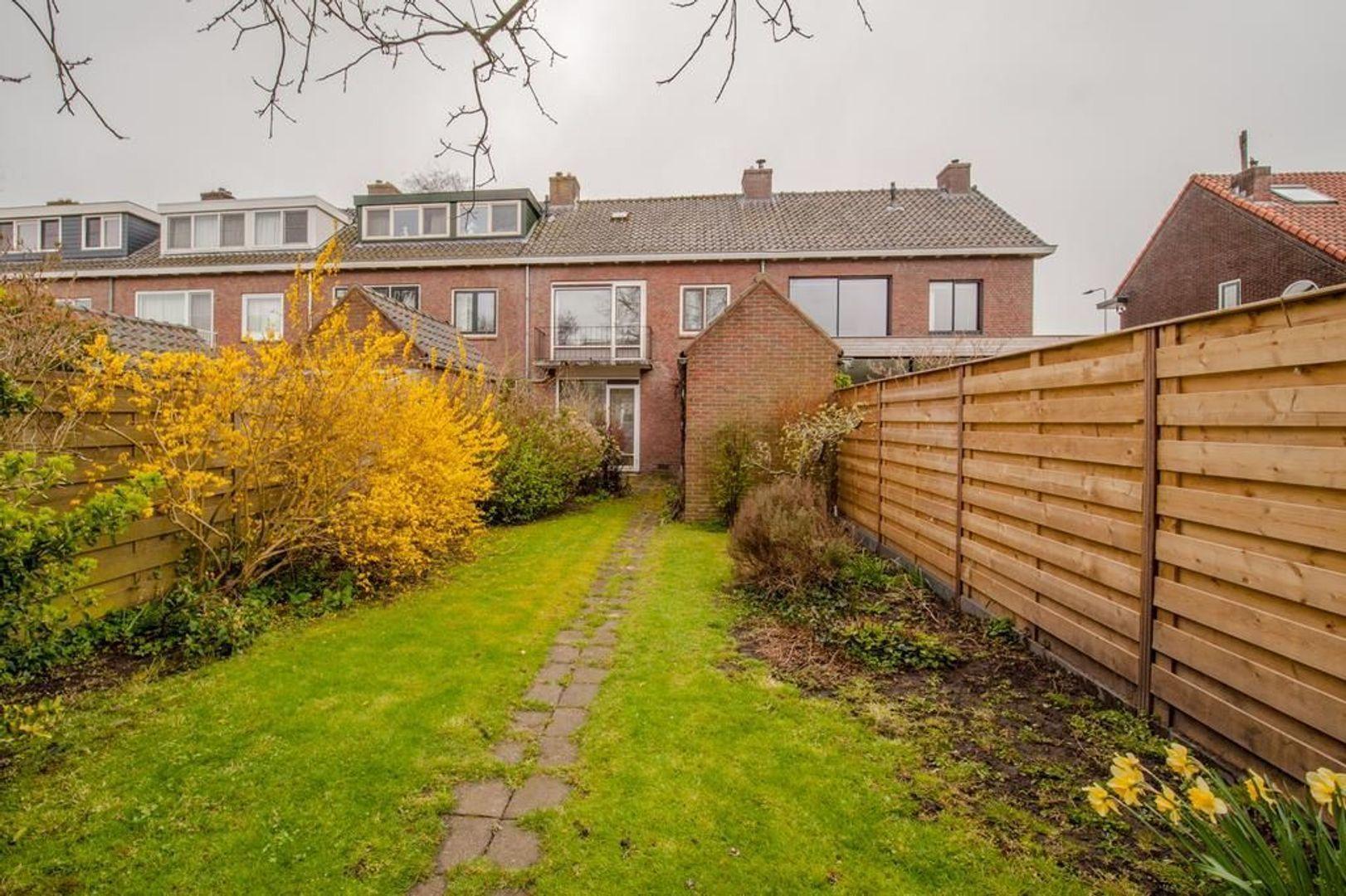 Hoge Morsweg 95, Leiden foto-22 blur