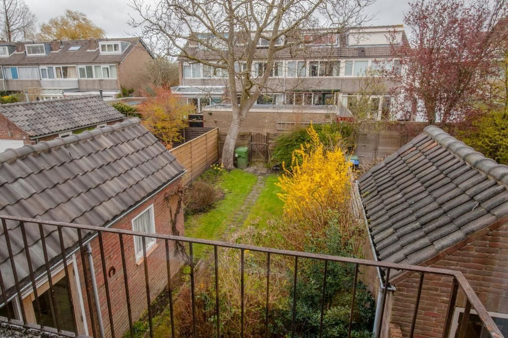 Hoge Morsweg 95, Leiden foto-32 blur