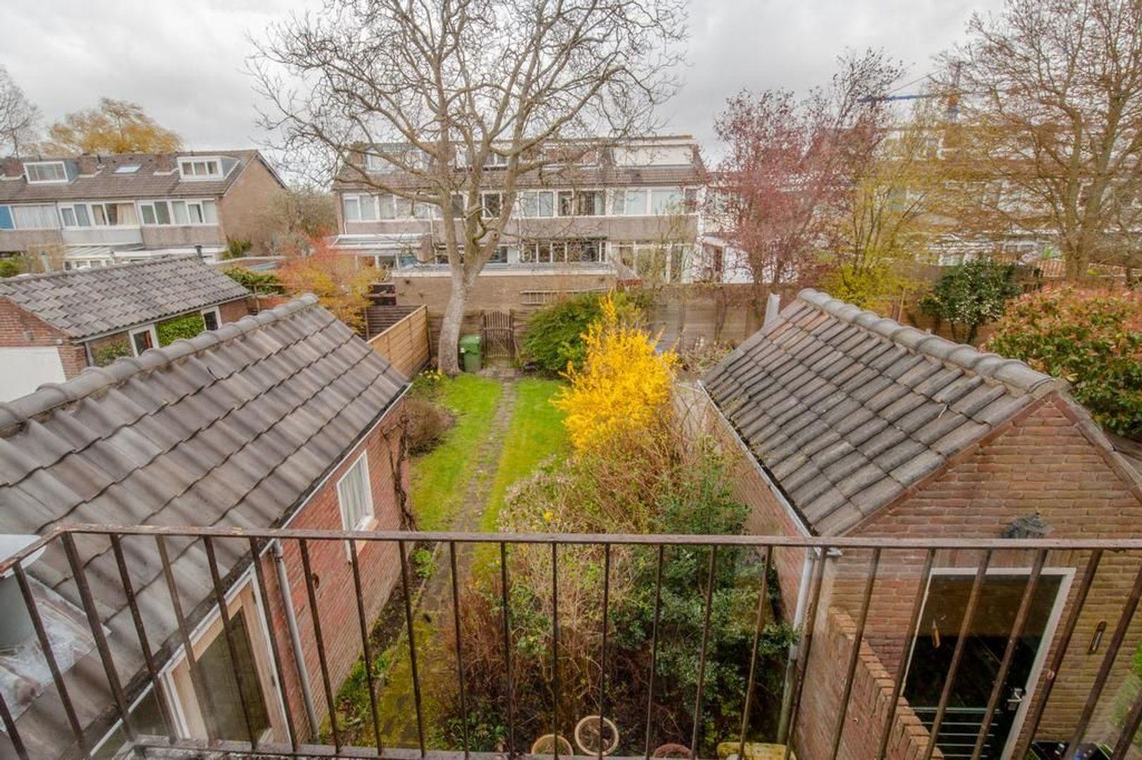 Hoge Morsweg 95, Leiden foto-31 blur