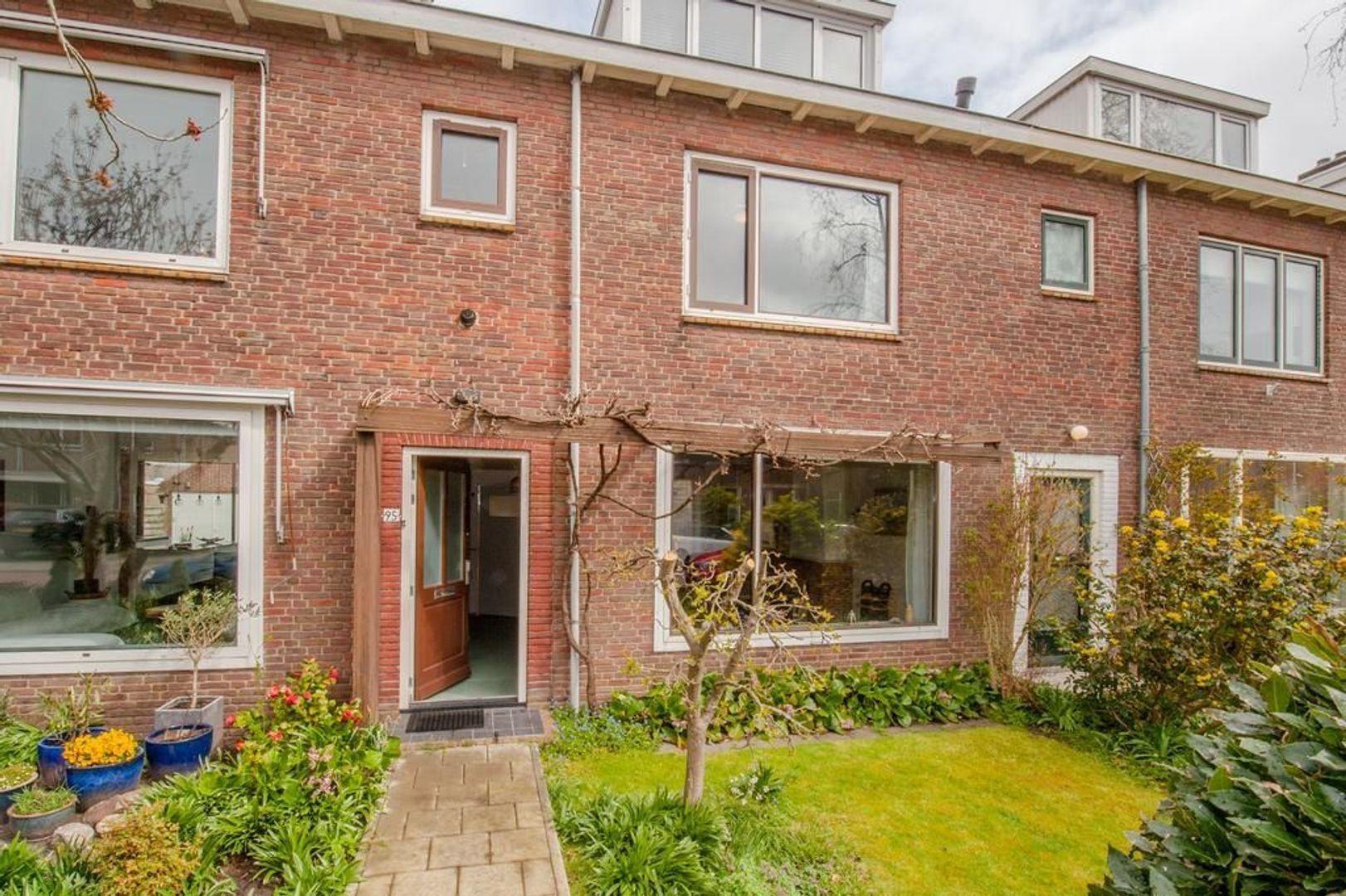 Hoge Morsweg 95, Leiden foto-7 blur