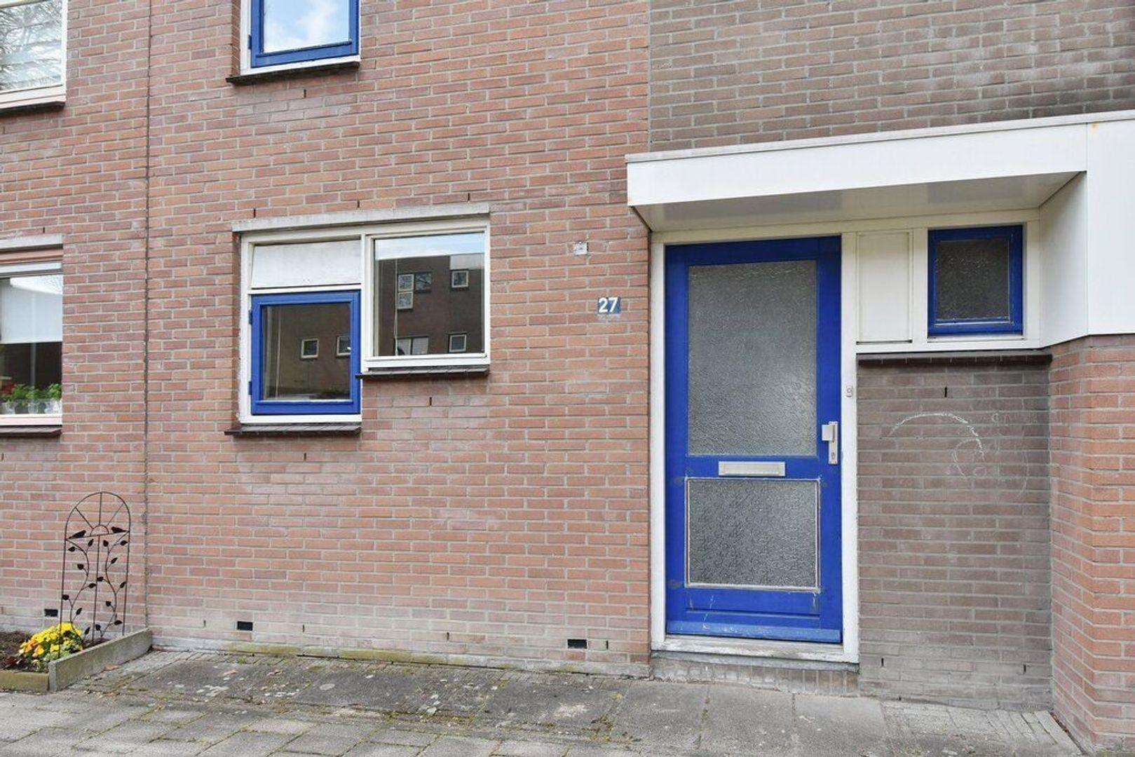 Kalverweide 27, Zoetermeer foto-3 blur