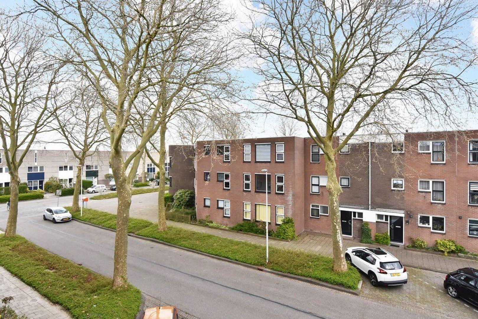 Kalverweide 27, Zoetermeer foto-19 blur