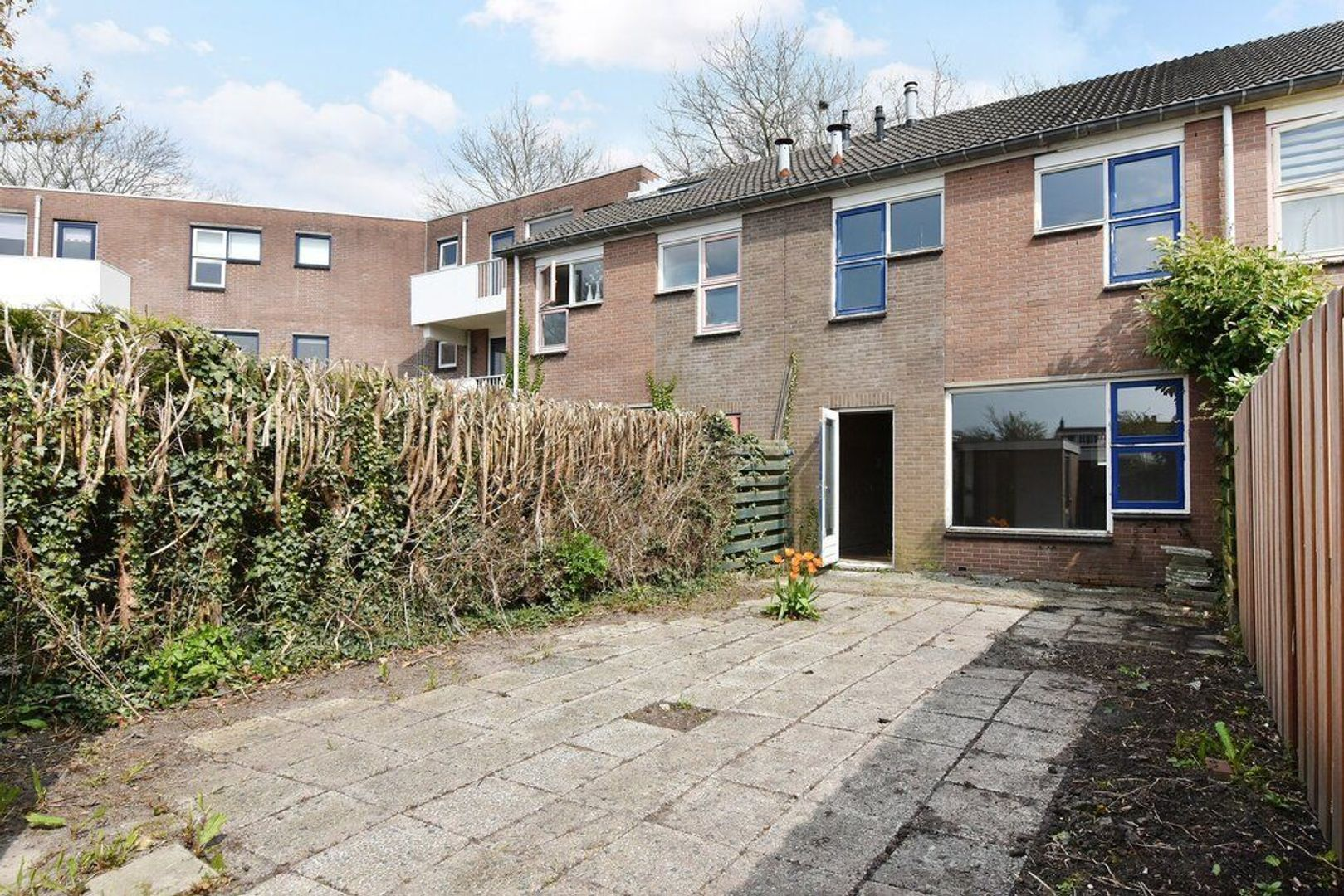 Kalverweide 27, Zoetermeer foto-18 blur