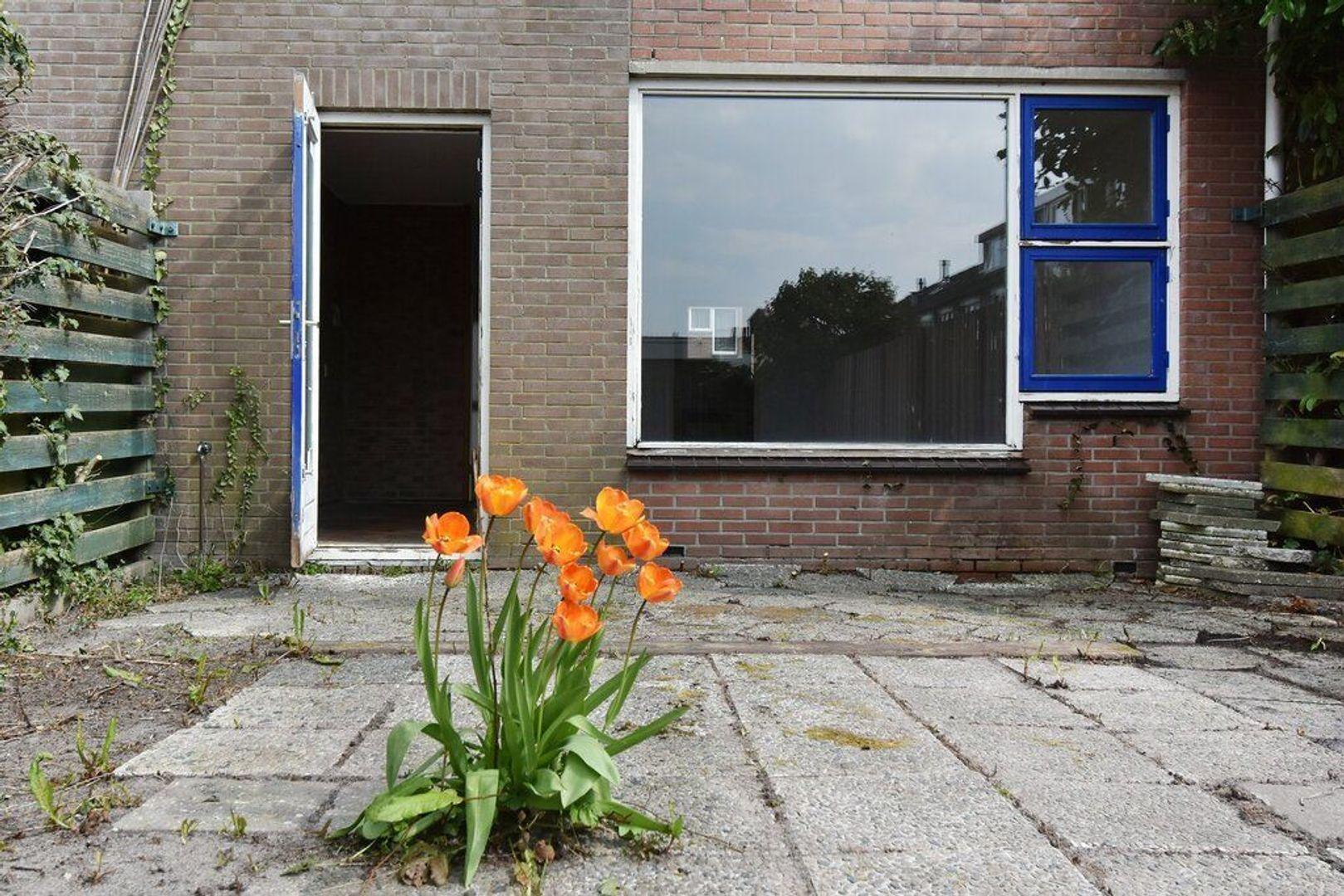 Kalverweide 27, Zoetermeer foto-16 blur