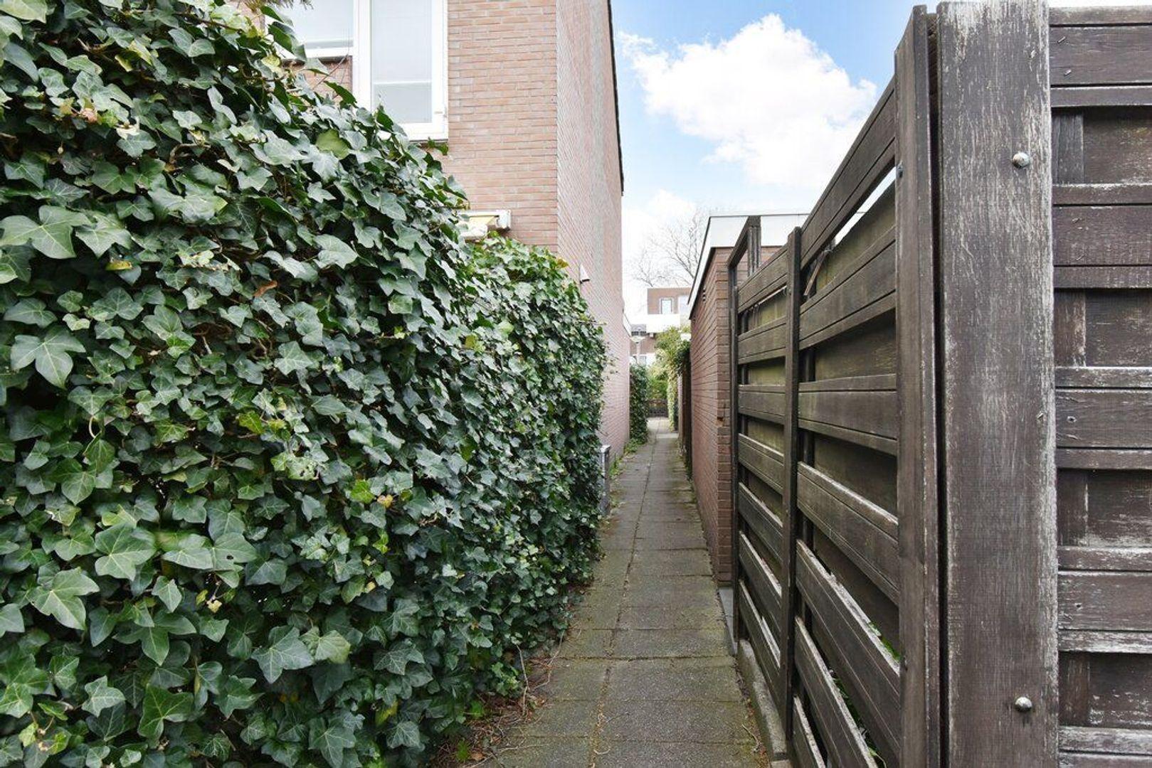 Kalverweide 27, Zoetermeer foto-35 blur