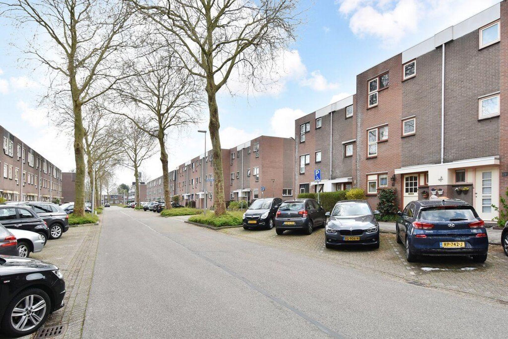 Kalverweide 27, Zoetermeer foto-36 blur