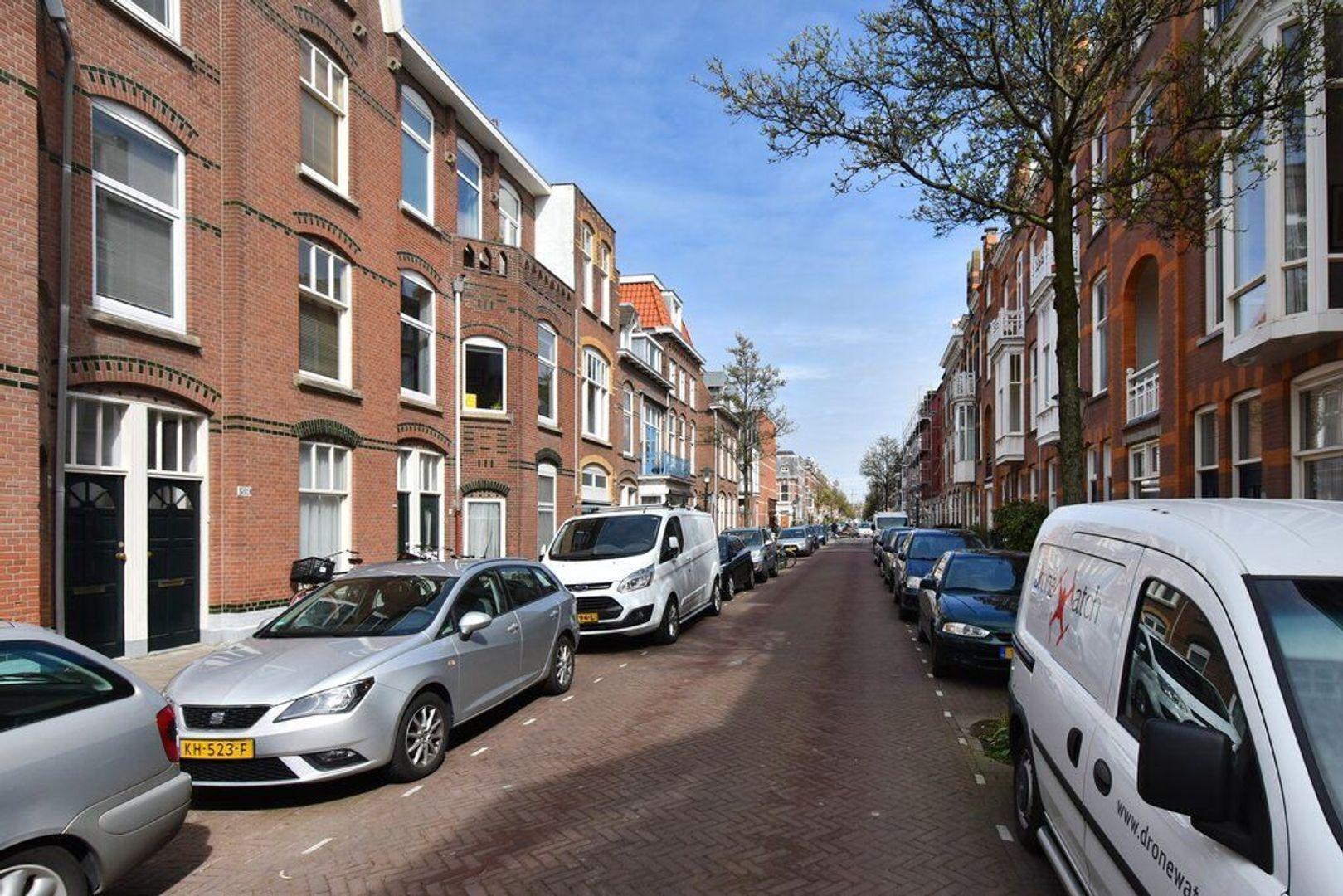 Columbusstraat 197, Den Haag foto-1 blur