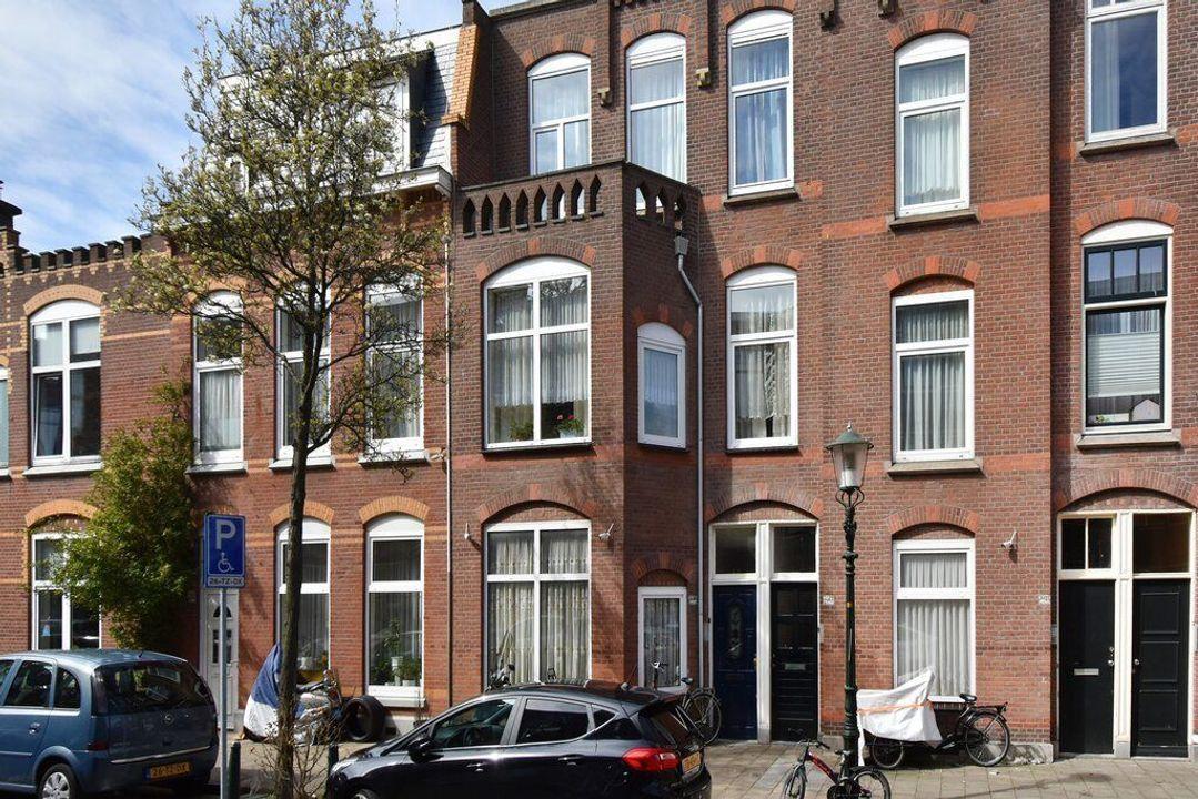 Columbusstraat 197, Den Haag