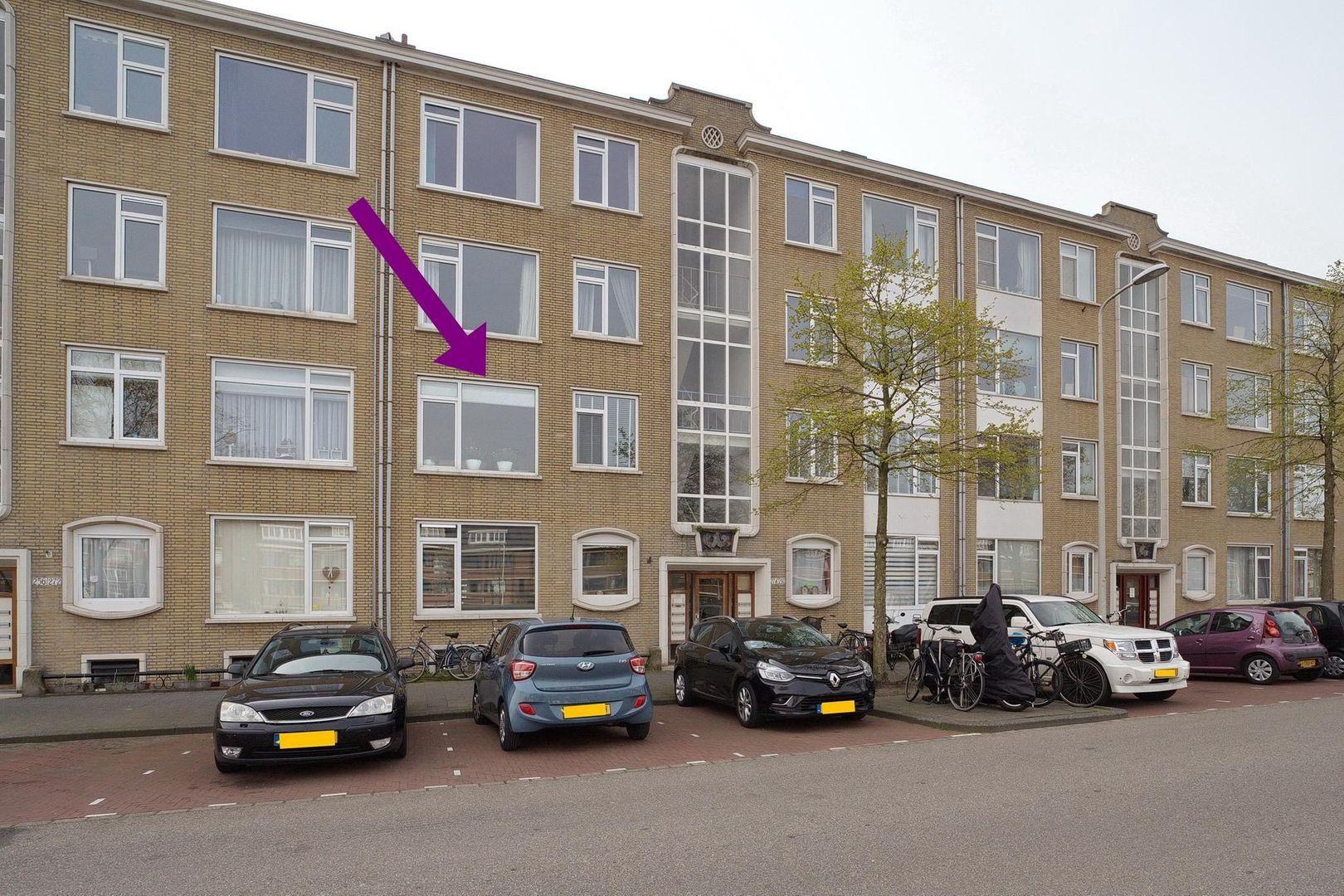 Veenendaalkade 276, Den Haag foto-25 blur