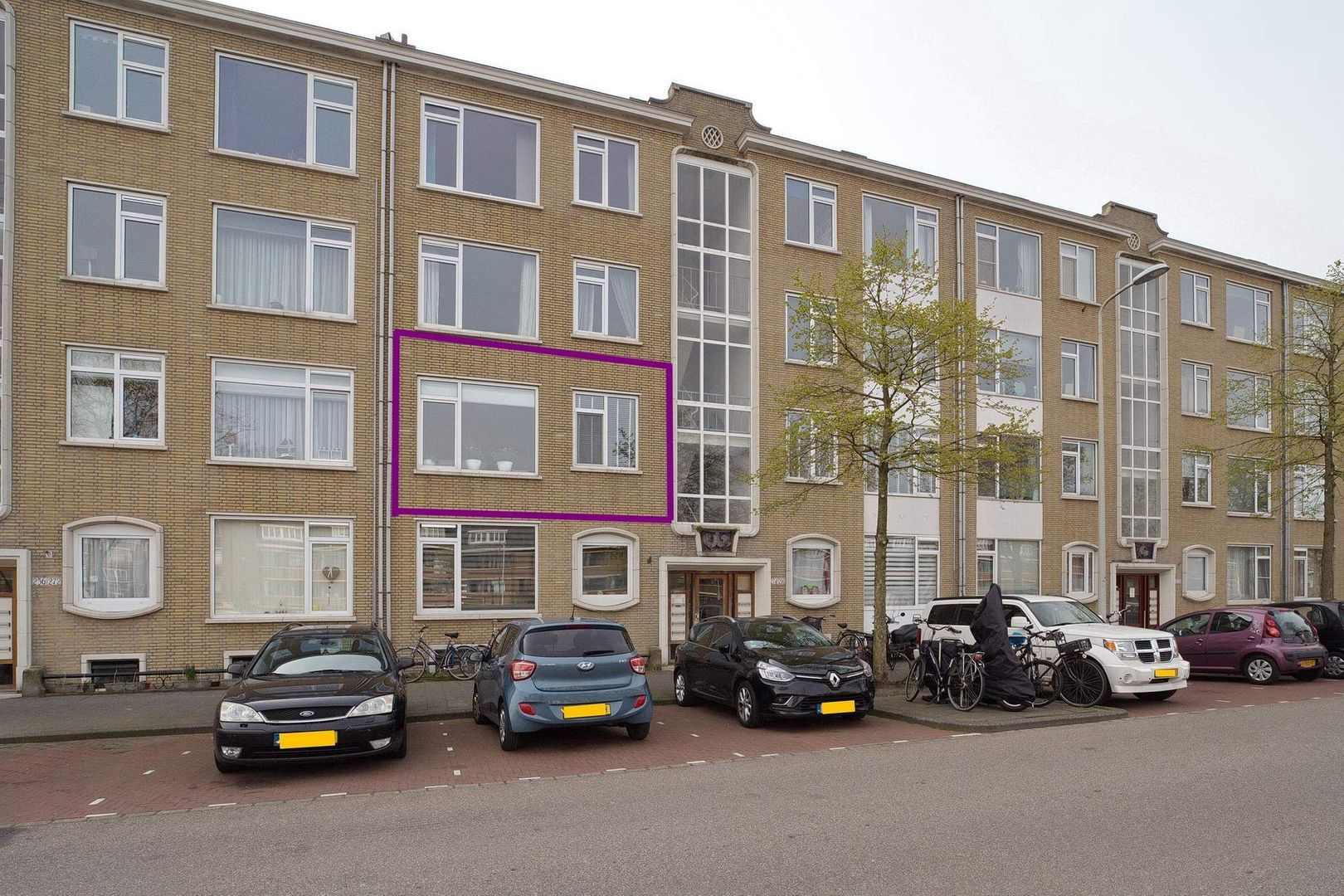 Veenendaalkade 276, Den Haag foto-26 blur