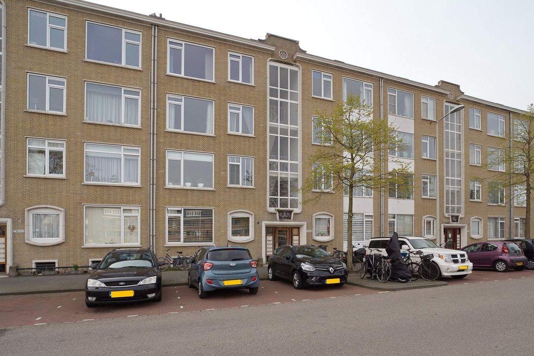 Veenendaalkade 276, Den Haag