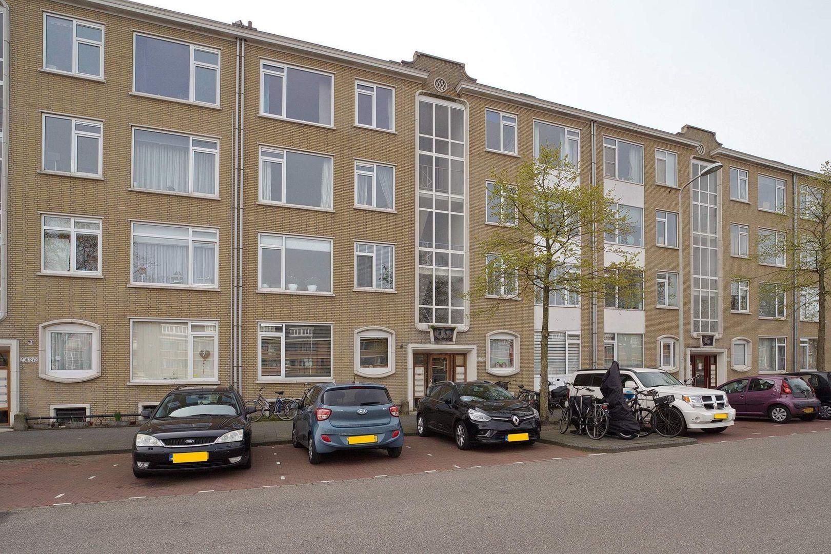 Veenendaalkade 276, Den Haag foto-0 blur