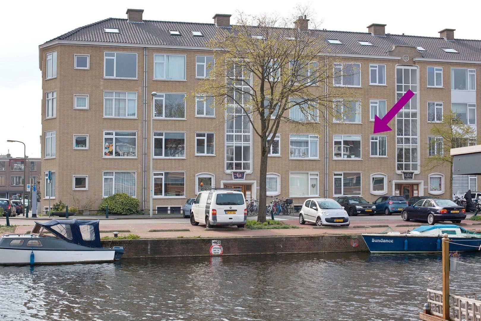 Veenendaalkade 276, Den Haag foto-27 blur