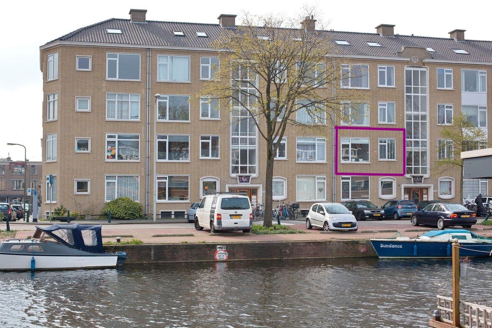 Veenendaalkade 276, Den Haag foto-28 blur
