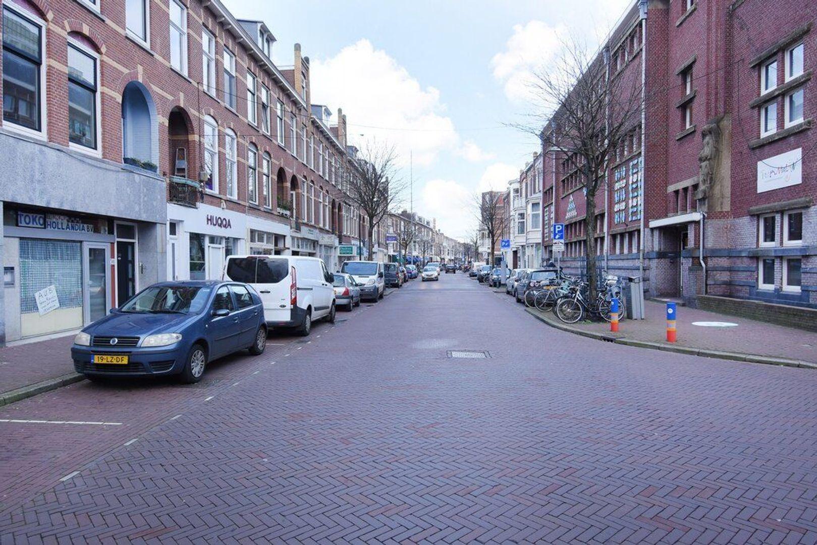 Herschelstraat 19, Den Haag foto-40 blur