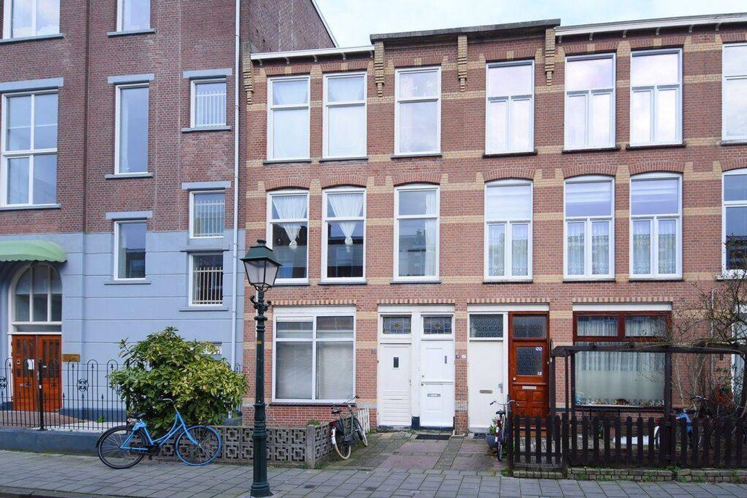 Herschelstraat 19, Den Haag