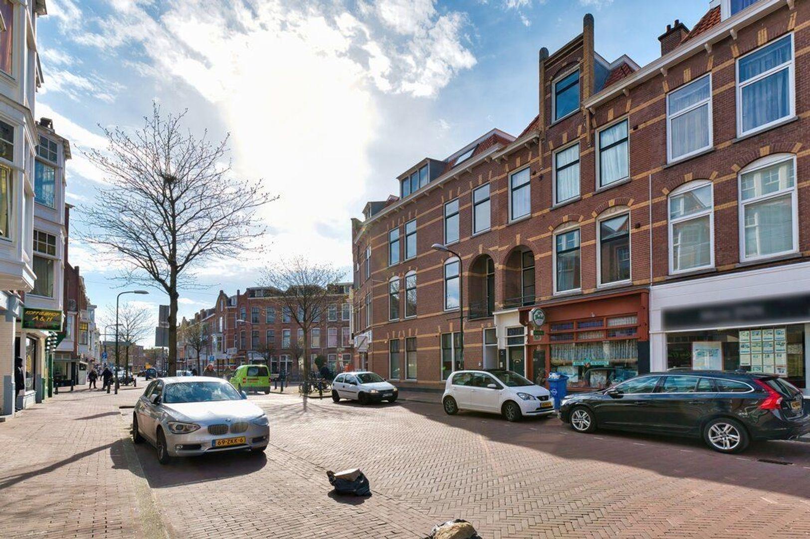 Weimarstraat 321, Den Haag foto-4 blur