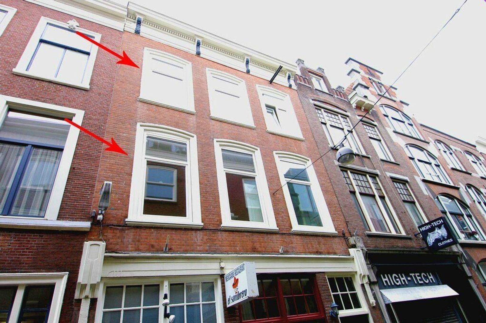 Nieuwstraat 21 C, Den Haag foto-1 blur