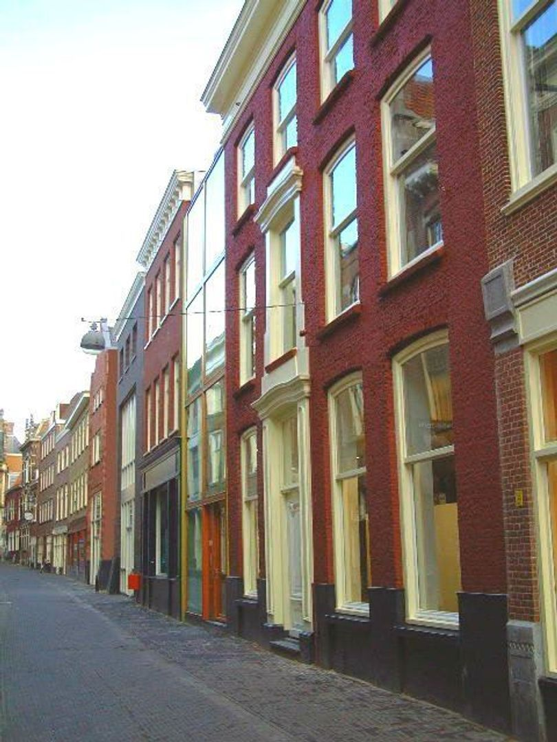 Nieuwstraat 21 C, Den Haag foto-11 blur